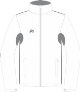 Henselite Full Zip Fleece Gents Jacket